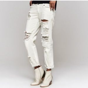 One Teaspoon Jeans - Perfect boyfriend One Teaspoon Jeans
